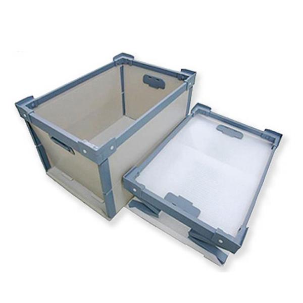 ダイテックボックスFC-3 長さ1090×幅1088×高さ572(mm) 2個セット(1個入り×2梱包)