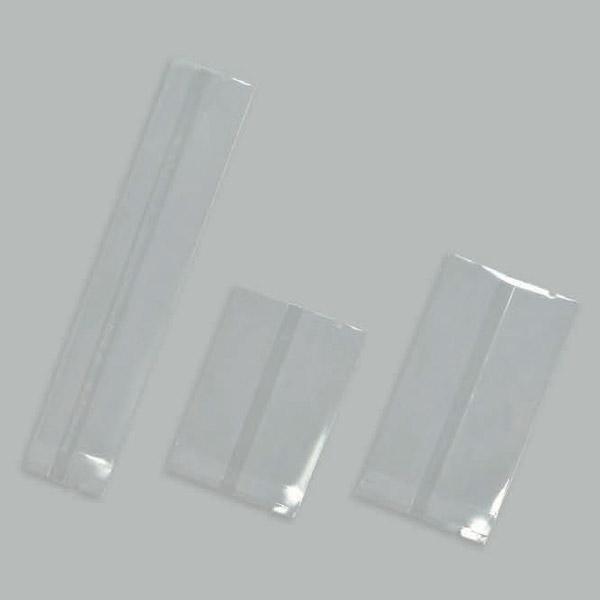 福助工業 合掌袋 合掌GTP(高透明タイプ) No.5 (70mm×130mm) (8400枚)【ケース売り】 FK