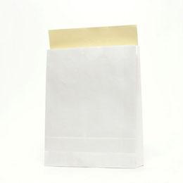 ファッションデザイナー 【1/9 20:00~1/16 1:59 エントリーで当店全品ポイント5倍】テープ付き宅配袋 N宅配袋 S 白無地 500枚/ケース, alisa 63b326c6