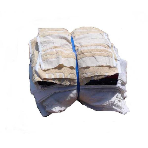《法人様宛限定商品》タオルウエス 1ケース (30kg入り)