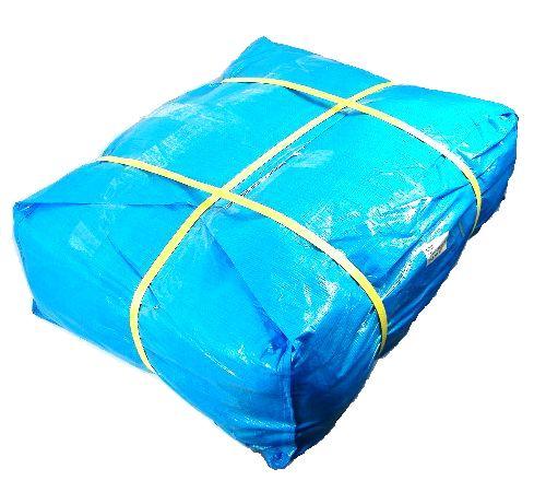 ブルーシート #3000(輸入品) 3.6m×5.4m(CS) 10枚(1梱包)【送料無料】