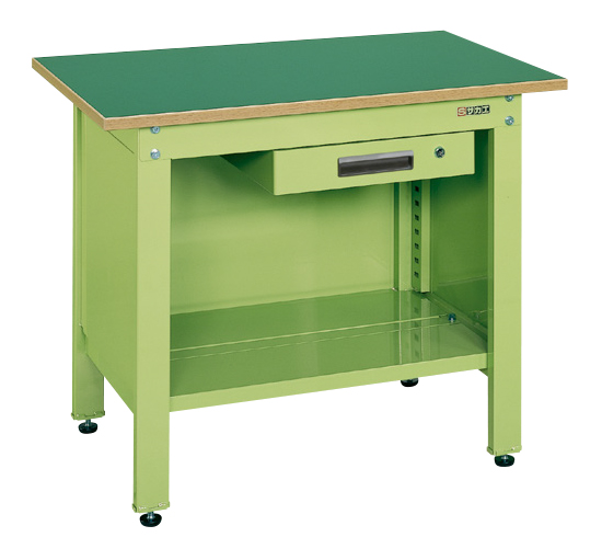 一人用作業台・軽量固定式 CP-096A