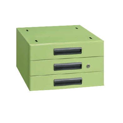 作業台用オプションキャビネット NKL-S30A