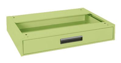 小型昇降作業台用オプションキャビネット KSS-K