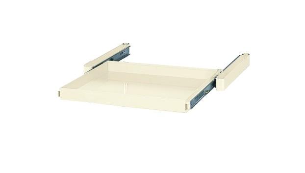 ニューパールワゴンオプションスライド棚 PKR-AIN