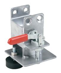 伸縮式樹脂台車 オプションストッパー SC-OST