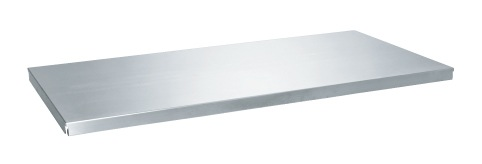ステンレス保管庫用棚板 SLN-12TASU