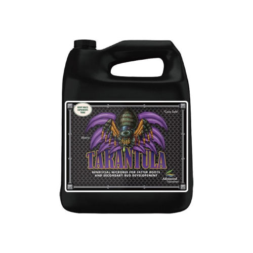 Tarantula 4L ミネラルの溶解度を上げ、摂取量を高めるオーガニック100%の発根促進剤