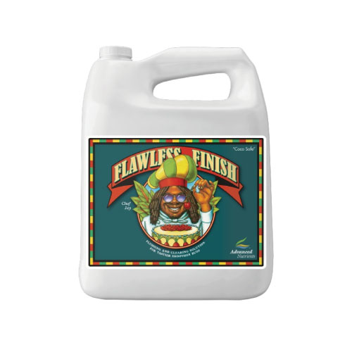 FlawlessFinish 4L 植物の風味を豊にする肥料抜き剤