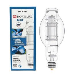 植物育成ライト EYE Hortilux Blue Super MH 600W
