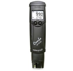 PH/EC計測器 HANNA ハンナ Combo 1 1台でpH/EC/TDS/℃をPH 測定 水耕栽培で活躍