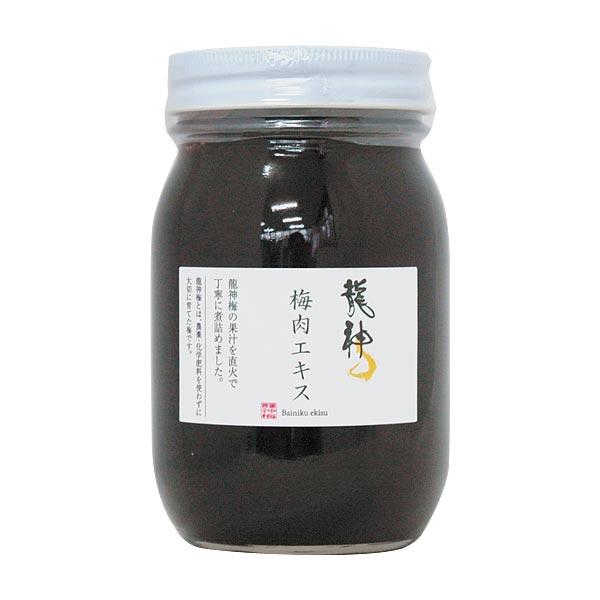 【送料無料】梅肉エキス(600g)【龍神自然食品センター】