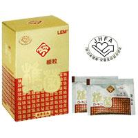 【送料無料】椎菌シーキン細粒(90g(3g×30袋))LEM含有【野田食菌工業】