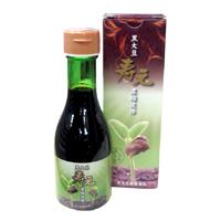 【送料無料】黒大豆寿元濃縮液体(238g,180ml)【ジュゲン】