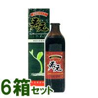 【送料無料】濃縮液体寿元(725g)【6本セット】【ジュゲン】