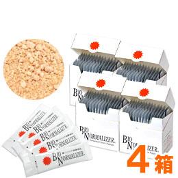 バイオノーマライザー(3g×30包)【4箱セット】【三旺インターナショナル】【送料無料】