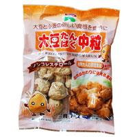 ☆ 大豆たんぱく中粒(90g)【三育フーズ】