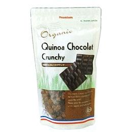 유기 초콜릿 크런치(170 g)
