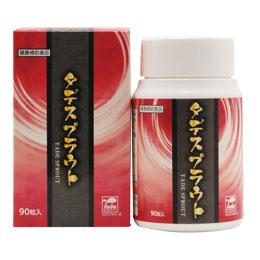 【送料無料】タデスプラウト(90粒)【日本薬品】