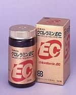 【送料無料】【選べるプレゼント付】クロレラミンEC(300粒)【クロレラ工業】