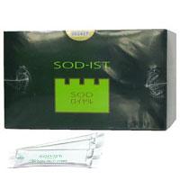 【送料無料】SOD-IST丹羽SODロイヤル【レギュラータイプ】(3g×120包)【丹羽メディカル】