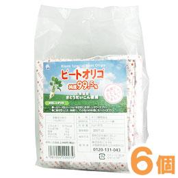 【送料無料】ビオネビートオリゴ(ラフィノース99.5%)(5g×30本)【6個セット】【ビオネ】