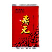 【送料無料】黒大豆寿元お徳用(600g)【ジュゲン】【いつでもポイント10倍】