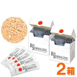 バイオノーマライザー(3g×30包)【2箱セット】【三旺インターナショナル】【送料無料】【いつでもポイント15倍】