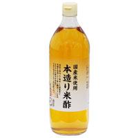 ☆ 内堀醸造 5☆大好評 本造り米酢 春の新作続々 900ml