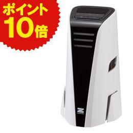 【送料無料】ミニ エアクリーナー ZF-PA05 ホワイト(白)(1台)【ゼンケン】【メーカー直送につき代引・同梱・海外発送不可】【いつでもポイント10倍】