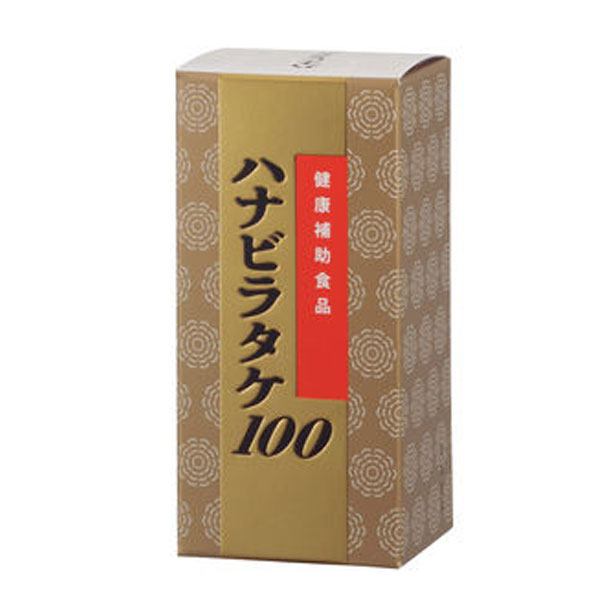 【送料無料】ハナビラタケ100(9g(150mg×60粒))【ミネター】【パッケージリニューアル予定】