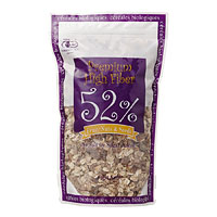 Organic serial high fiber premium (purple) (480 g)