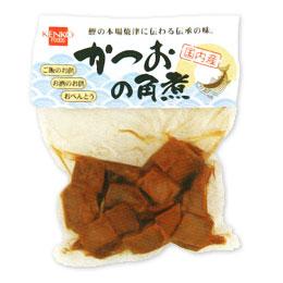 かつおの角煮(100g)【健康フーズ】
