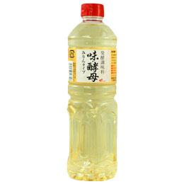 味・酵母(みりんタイプ)(1000ml)【ジャフマック】