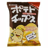 ☆ ポテトチップス ☆新作入荷☆新品 安心と信頼 バターしょうゆ味 60g 創健社