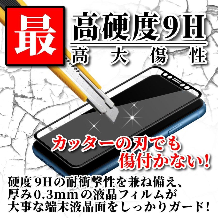 iPhoneSE iPhone5s iPhone5 用 目に優しい ブルーライトカット フィルム 日本旭硝子 硬度9H 耐衝撃 ガラスフィルム Nippa社製 密着剤 プラズマ溶射 フッ素コーティング 防指紋 液晶保護ガラス iphone アイフォン SE 5s 5 フィルム