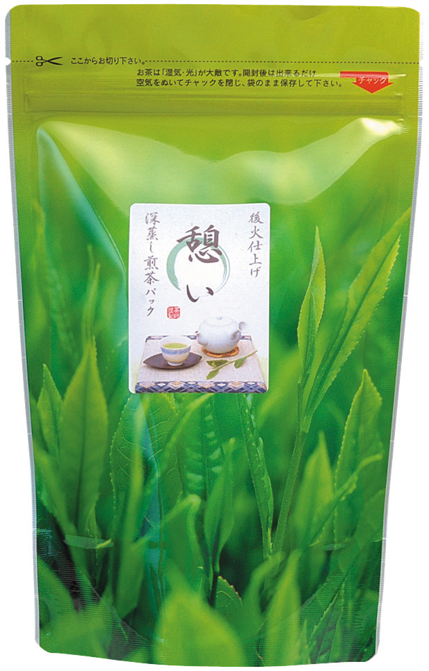 憩い なごみ プレミアム緑茶 プレミアム玄米茶セットティーバッグ 緑茶 ブランド買うならブランドオフ 静岡茶 お茶 まとめ買い ティーパック 業務用 低価格