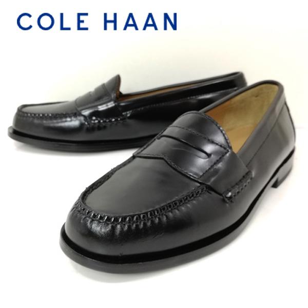 コールハーン COLE HAAN 3503 ピンチペニー ブラック PINCH PENNY ローファー -100 【メンズ】
