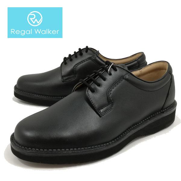 リーガルウォーカー Regal Walker 601WAH プレーントゥ 601-100 【メンズ】