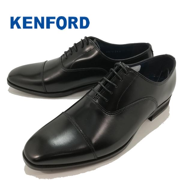 ケンフォード ストレートチップ メンズ ビジネスシューズ KENFORD 3E KN72 受賞店 AC5 紳士靴 海外並行輸入正規品