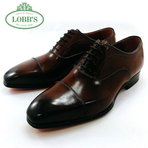 ロブス LOBB'S ビジネスシューズ IMLB2100 ストレート 紳士靴 メーカー取り寄せ 【メンズ】