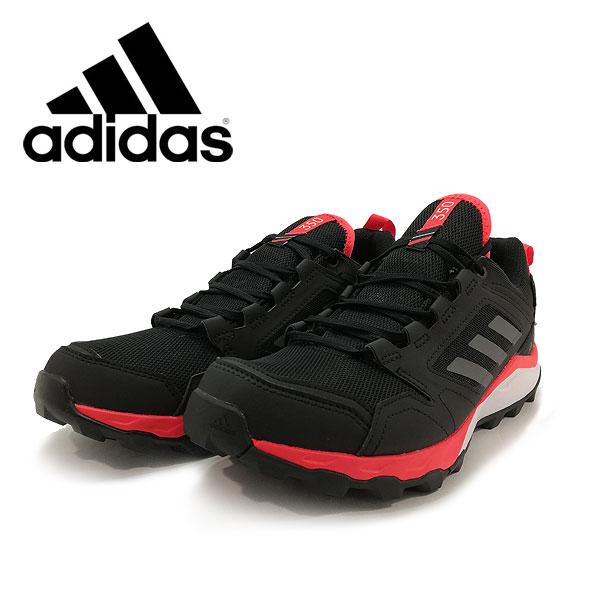 adidas アディダス tx agravic tr gtx テレックス ゴアテックス EF6868 ブラック/グレー アウトドア ローカット スポーツ ランニング スニーカー メンズ 軽量 【メンズ】