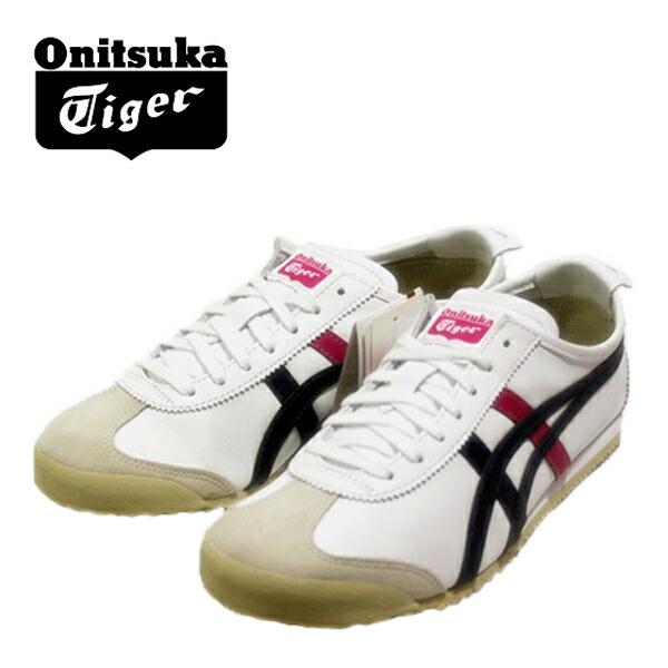 OnitsukaTiger オニツカタイガー MECICO66 メキシコ66 THL7C2-0154 並行輸入品 【メンズ】