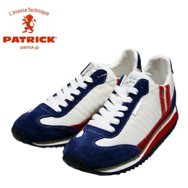 PATRICK パトリック 942009-904 MARATHON-TEKND マラソンテコンドー 【レディース】