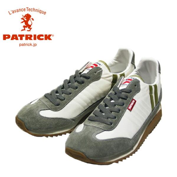 PATRICK パトリック 942000-905 MARATHON ARCRY マラソン アーチェリー 【メンズ】
