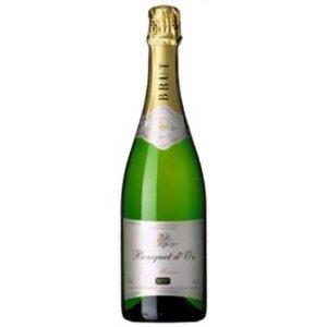 ブーケ・ドール・ブラン 750ml×12本 【フランス】スパークリングワイン