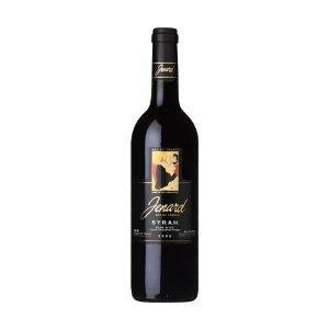 ジュナール・シラー 750ml×12本【フランス】赤ワイン