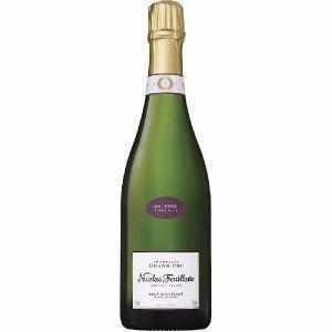 シャンパーニュ ニコラ・フィアット グランクリュ ブラン ド ノワール 750ml フランス スパークリングワイン