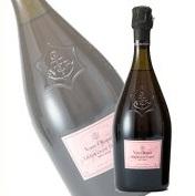 ヴーヴ・クリコ ラ・グランダム ロゼ 2006750ml【フランス】スパークリングワイン【MHD】【正規品】