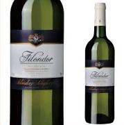 フィロンドール シーラー 白ワイン 750ML×12本【フランス】【アサヒ】